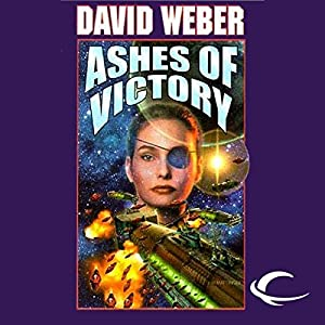 Ashes of Victory Audiobook