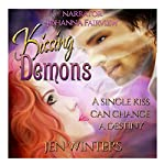 Kissing Demons: The Guardian Novels, Book 1 | Jen Winters