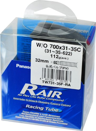Panaracer (Panaracer) RacingTube R ' 空气 [w/o 型 700 x 31-35 C,转向柱阀 (32 毫米) TW731-35F-RA