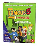 Famous Five Mystery Puzzle - Impolite Snarley
