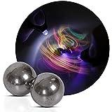 Wow Stuff Science Museum Tornada Spheres