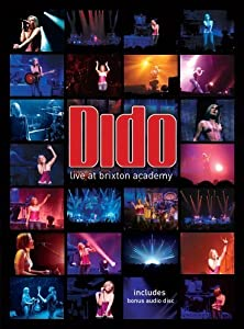 Dido - Live at Brixton Academy (+ Audio-CD) [2 DVDs]