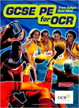 pe coursework ocr Gcse physical education (pe) revision section for ocr exam short course (j086) and full course (j586.
