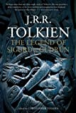 img - for The Legend of Sigurd and Gudrun by Tolkien, J.R.R. Reprint Edition [Paperback(2010)] book / textbook / text book