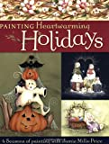 Painting Heartwarming Holidays: 4 Seasons of Painting with Jamie Mills-Price
