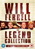 Will Ferrell: The SNL Collection [DVD]