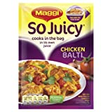 Maggi So Juicy Chicken Balti 30 g (Pack of 16)