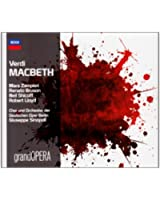Verdi:Macbeth