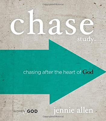 Chase Study for Small Groups