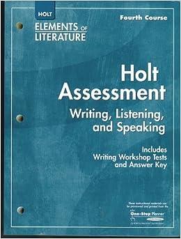 PDF Download Elements Of Literature Free