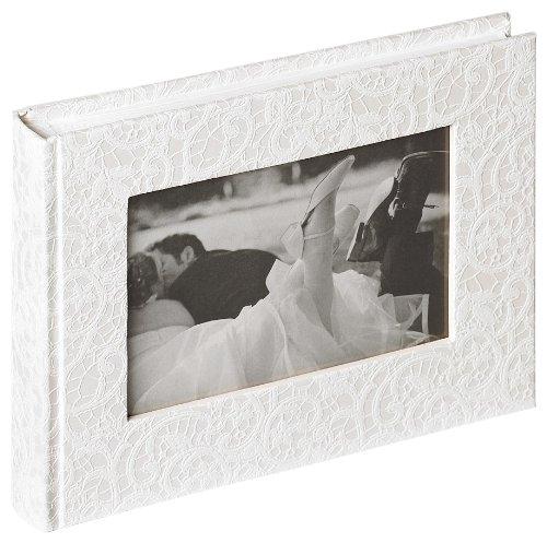 walther kleines hochzeitsfotoalbum music preisvergleich. Black Bedroom Furniture Sets. Home Design Ideas