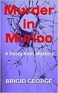 Murder In Murloo by Brigid George ebook deal
