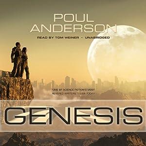 Genesis | [Poul Anderson]