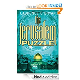 The Jerusalem Puzzle: Puzzle Series, Book 2