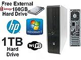 HP DC7800 Desktop - Core 2 Duo