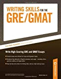 Writing Skills for the GRE/GMAT