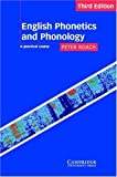 English phonetics and phonology:a practical course