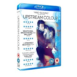 Upstream Colour [Blu-ray]