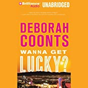 Wanna Get Lucky? | [Deborah Coonts]