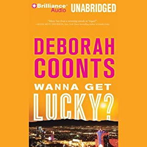 Wanna Get Lucky? Audiobook
