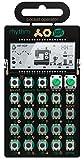 【正規輸入品】 Teenage Engineering PO-12 rhythm ポケットオペレーター ドラム・マシン TE010AS012