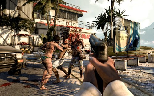 Dead Island: Game of the Year Edition (PS3 輸入版:北米)