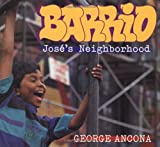 Barrio: Jos's Neighborhood (0152010483) by Ancona, George