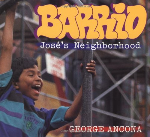 Barrio: Jos's Neighborhood