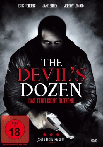 The Devil's Dozen - Das teuflische Dutzend