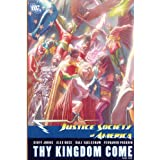 Justice Society of America: Thy Kingdom Come Part IIpar Alex Ross