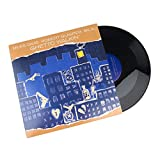 Miles Davis: Ghetto Walkin' Vinyl 12
