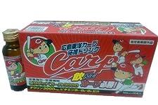新日配薬品 広島カープ応援ドリンク 100ml×10本