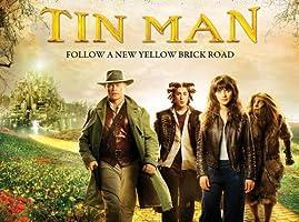Tin Man - The Complete Miniseries