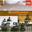 Beethoven: Klaviertrios Vol. 2