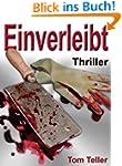 Einverleibt - Ein Hardboiled-Kannibal...