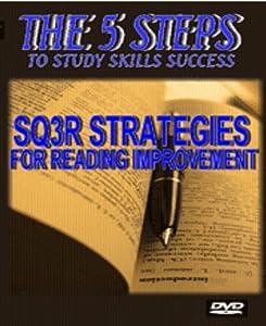 Amazon.com: The 5 Steps SQ3R Strategies fo