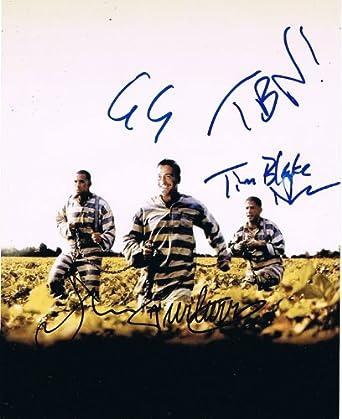 O BROTHER, WHERE ART THOU? - Cast AUTOGRAPHS Signed 8x10 Photo
