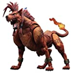 Play Arts Kai Play Arts-Kai-Red Xiii...