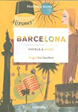 Barcelona Hotels & More