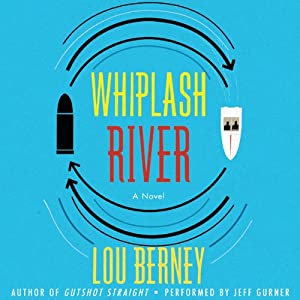 Whiplash River Audiobook
