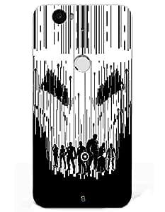 Avengers - Age of Ultron case for Google Nexus 6p