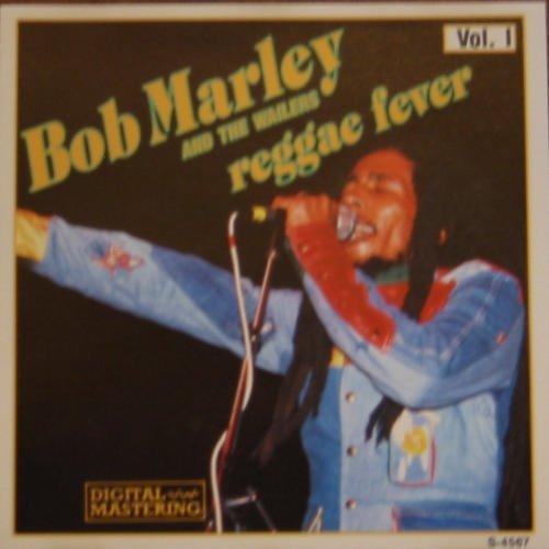 Bob Marley - Reggae Fever - Zortam Music