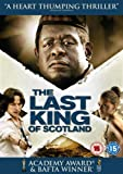 Dvd Film The Last King Of Scotland New And Sealed
