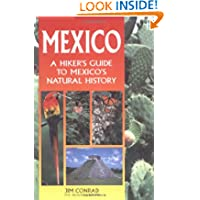 Mexico: A Hiker's Guide to Mexico's Natural History