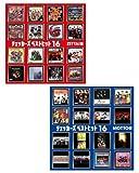 チェッカーズ ベストヒット16 ZETTAI版&MOTTO版2枚組(32曲)