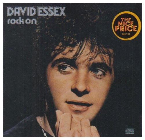 DAVID ESSEX - Rock On (Columbia) - Zortam Music