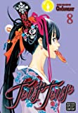 Tenjo Tenge, Vol. 8: Full Contact Edition 2-in-1