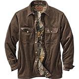 Legendary Whitetails Men's Kodiak Guide Shirt Jac