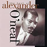 Best ofby Alexander O'Neal