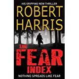 The Fear Index ~ Robert Harris